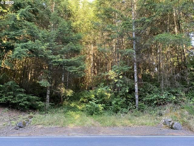 0 Germany Creek Rd, Longview, WA 98632 (MLS #20119868) :: Premiere Property Group LLC