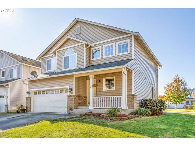 1964 Meadowood Loop, Woodland, WA 98674 (MLS #20120112) :: Holdhusen Real Estate Group