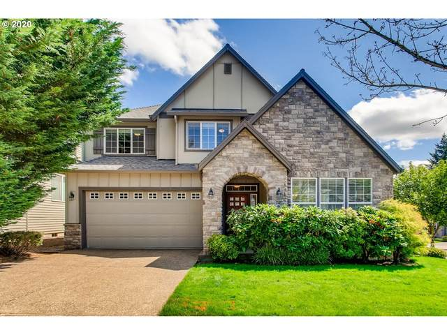 14934 SW Greenfield Dr, Tigard, OR 97224 (MLS #20120176) :: McKillion Real Estate Group