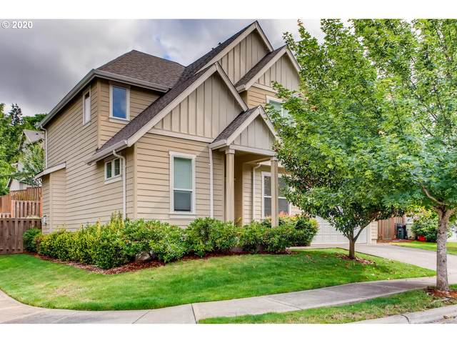 9897 SW West Haven Dr, Portland, OR 97225 (MLS #20120220) :: Fox Real Estate Group