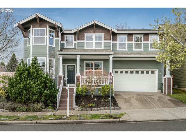 10987 SW Adele Dr, Portland, OR 97225 (MLS #20120372) :: Premiere Property Group LLC