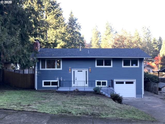 725 Mimosa Ave, Eugene, OR 97405 (MLS #20120409) :: Holdhusen Real Estate Group