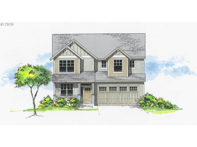 11741 SE Golden Eagle Ln, Happy Valley, OR 97086 (MLS #20120489) :: Holdhusen Real Estate Group