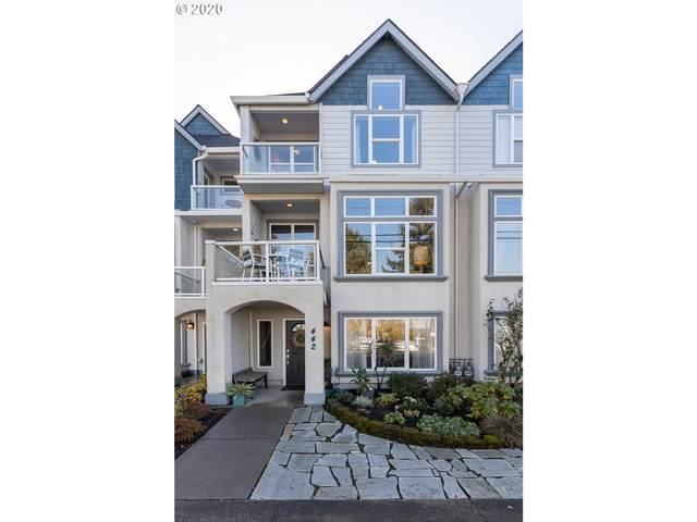 442 NE Bridgeton Rd, Portland, OR 97211 (MLS #20120556) :: Fox Real Estate Group