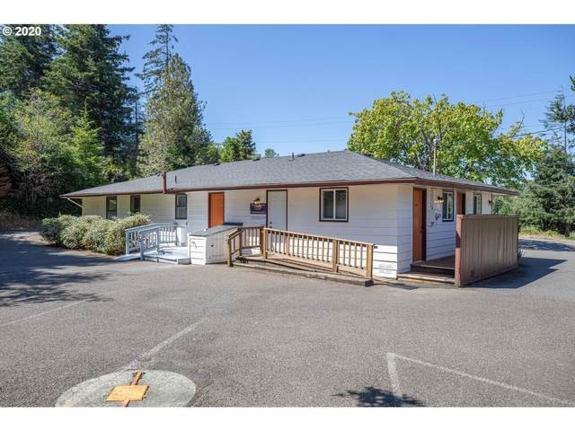 2550 Woodland Dr, Coos Bay, OR 97420 (MLS #20120610) :: Townsend Jarvis Group Real Estate