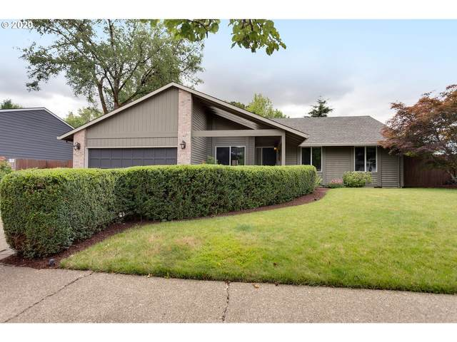 9515 SW New Forest Dr, Beaverton, OR 97008 (MLS #20120700) :: Cano Real Estate