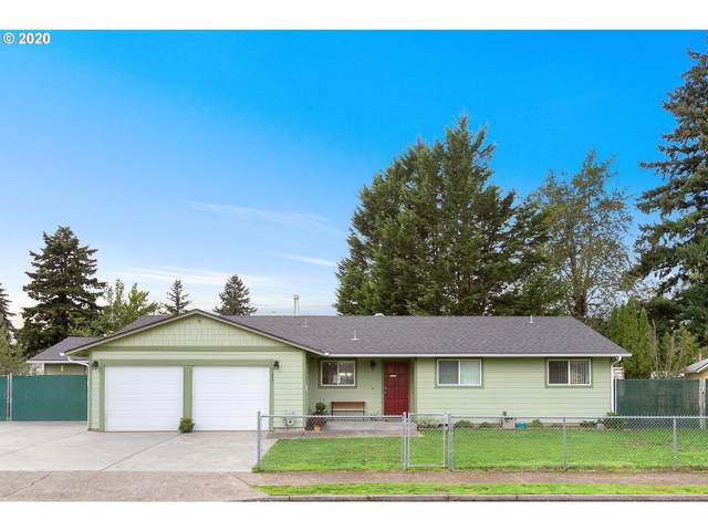 33 NE 193RD Ave, Portland, OR 97230 (MLS #20120714) :: Song Real Estate