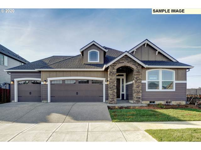 SE 27th St, Battle Ground, WA 98604 (MLS #20120778) :: McKillion Real Estate Group