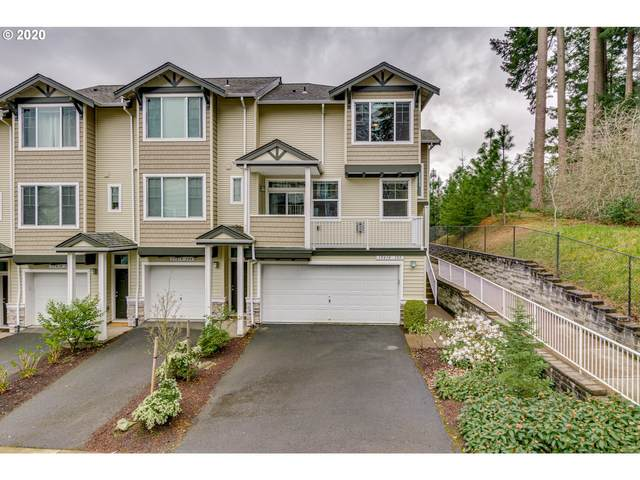 15410 SW Sparrow Loop #105, Beaverton, OR 97007 (MLS #20121007) :: Lucido Global Portland Vancouver