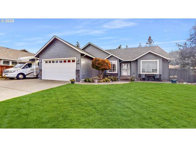 2576 Peachwood Ct, Sutherlin, OR 97479 (MLS #20121360) :: Townsend Jarvis Group Real Estate