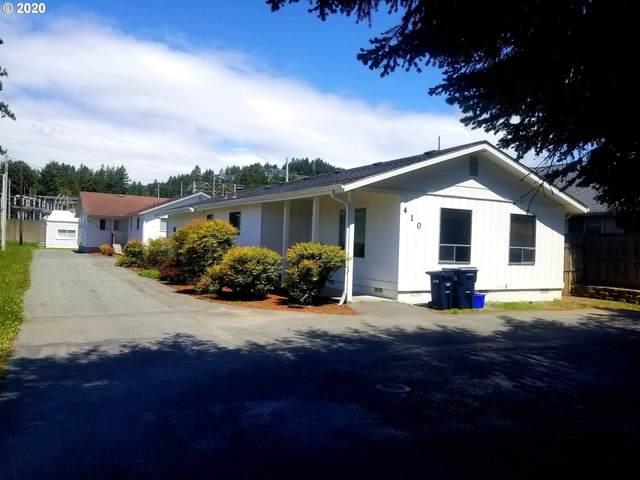 -1 Azalea Park Rd, Brookings, OR 97415 (MLS #20121783) :: Townsend Jarvis Group Real Estate