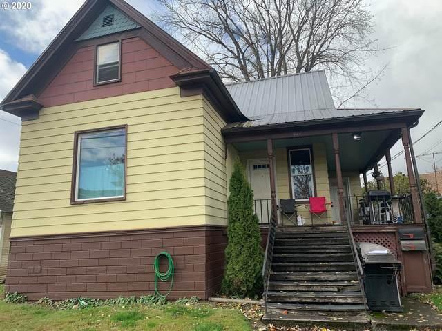 827 NE Davis St, Mcminnville, OR 97128 (MLS #20121784) :: Gustavo Group