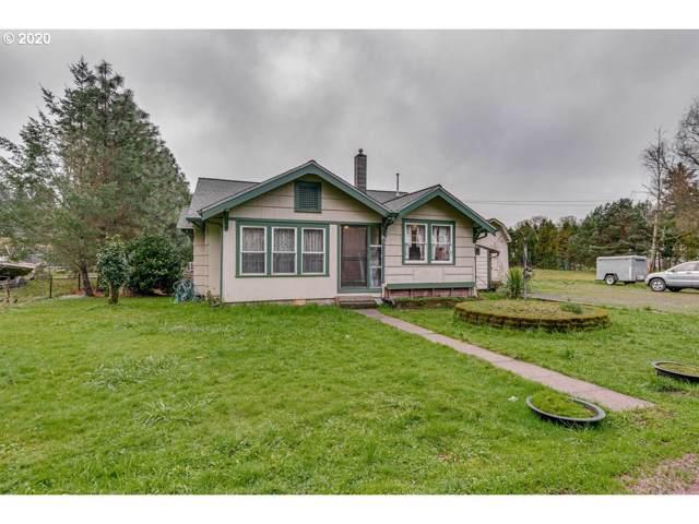 23990 NE Home Acres Rd, Newberg, OR 97132 (MLS #20121996) :: Change Realty