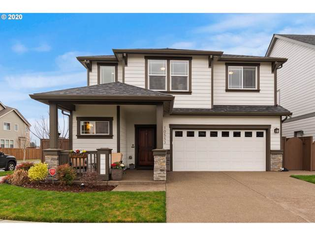 10553 NW 288TH Ter, North Plains, OR 97133 (MLS #20122008) :: Change Realty