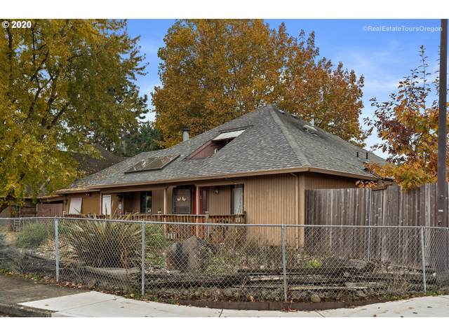 19623 SW Red Oak Ln, Beaverton, OR 97078 (MLS #20122012) :: Fox Real Estate Group