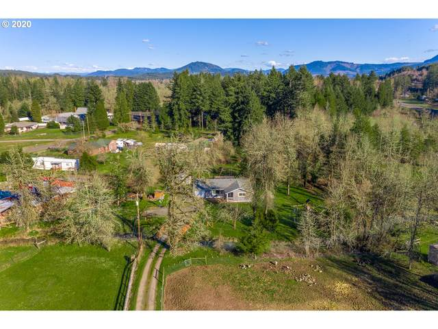 83741 Rattlesnake Rd, Dexter, OR 97431 (MLS #20122042) :: Song Real Estate