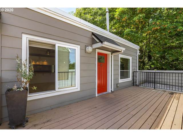1910 SW 18TH Ave #41, Portland, OR 97201 (MLS #20122084) :: Change Realty