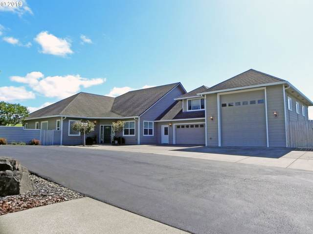 2116 E Willow Loop, Florence, OR 97439 (MLS #20122098) :: Gustavo Group
