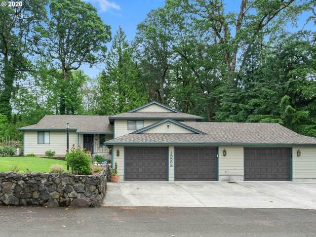 15568 SE Wildwood Ct, Milwaukie, OR 97267 (MLS #20122119) :: McKillion Real Estate Group