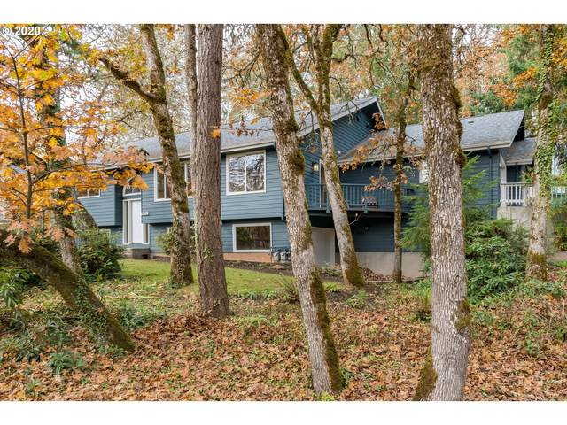 5160 Fox Hollow Rd, Eugene, OR 97405 (MLS #20122160) :: Lux Properties