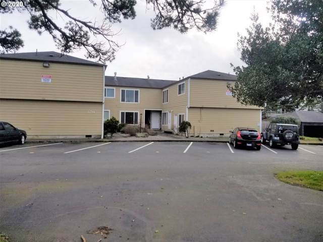 6 Coast River Condo, Seaside, OR 97138 (MLS #20122227) :: Change Realty