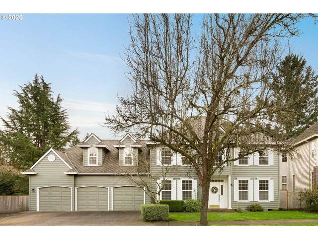 4640 SW Saum Way, Tualatin, OR 97062 (MLS #20122318) :: Fox Real Estate Group