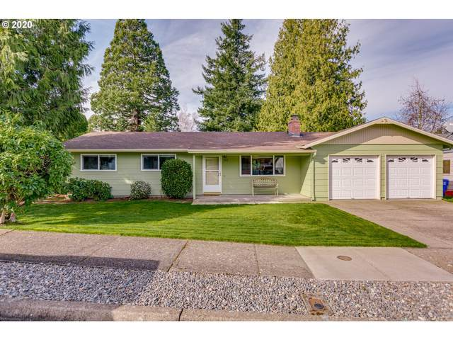 745 NW Cascade Ct, Gresham, OR 97030 (MLS #20122518) :: Change Realty