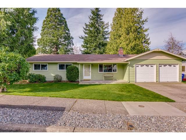 745 NW Cascade Ct, Gresham, OR 97030 (MLS #20122518) :: McKillion Real Estate Group