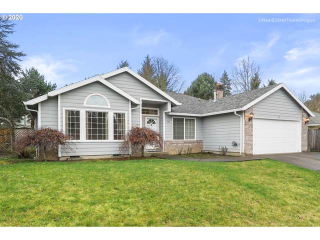 356 NE Gwen Ct, Hillsboro, OR 97124 (MLS #20122552) :: Next Home Realty Connection