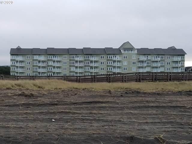 501 Shoreview Dr #303, Long Beach, WA 98631 (MLS #20122613) :: Song Real Estate