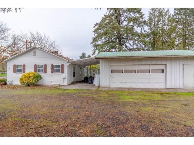 1400 N College St, Newberg, OR 97132 (MLS #20122772) :: Stellar Realty Northwest