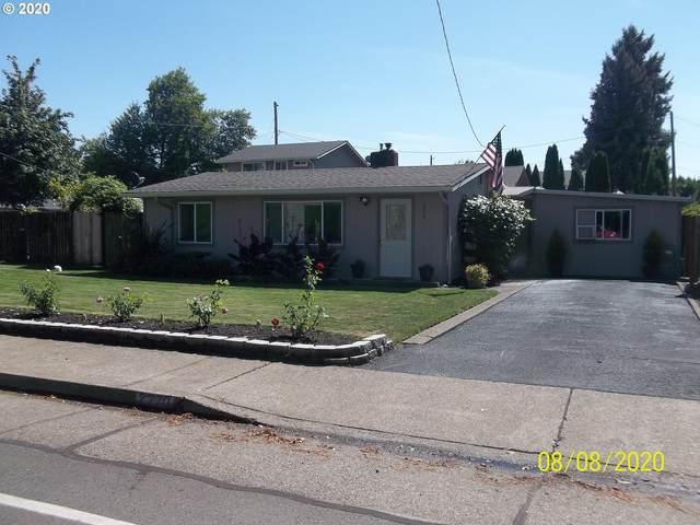 2270 Crescent Ave, Eugene, OR 97408 (MLS #20122773) :: Premiere Property Group LLC