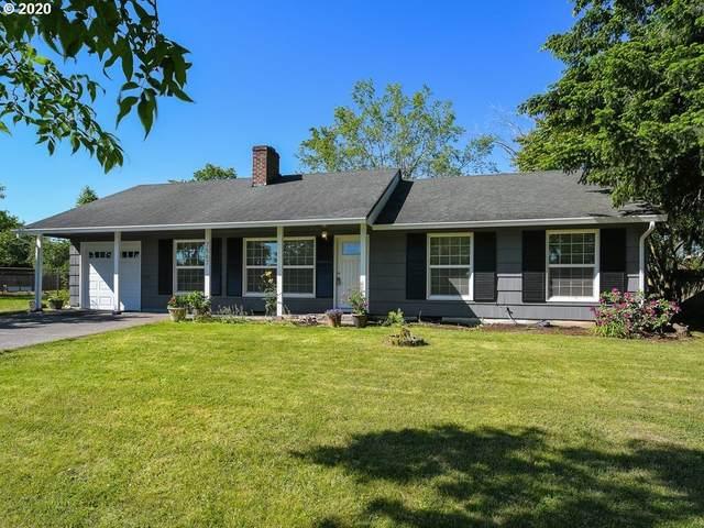 7567 Virginia Ln, Vancouver, WA 98664 (MLS #20122852) :: Song Real Estate