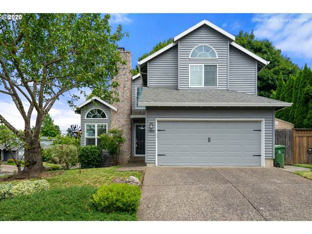 21632 SW Klickitat Ct, Tualatin, OR 97062 (MLS #20122975) :: Song Real Estate