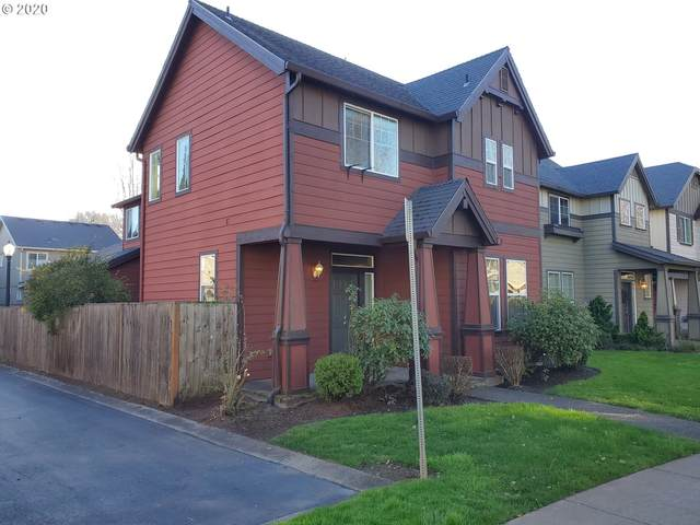 1827 SE Harwell Way, Hillsboro, OR 97123 (MLS #20123044) :: Next Home Realty Connection
