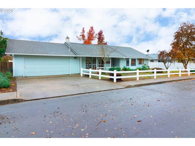 1824 Garnet Ct, Sutherlin, OR 97479 (MLS #20123045) :: Townsend Jarvis Group Real Estate