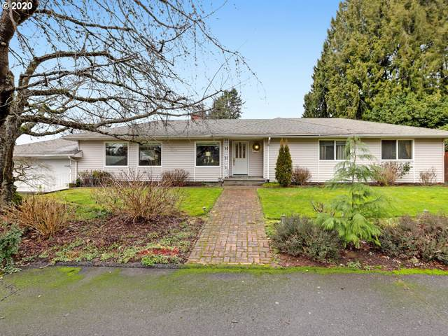 6751 SW Peyton Rd, Portland, OR 97223 (MLS #20123071) :: Townsend Jarvis Group Real Estate