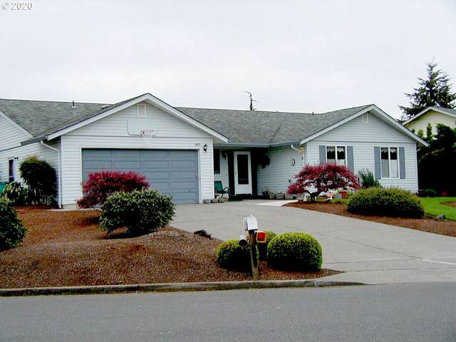 11019 NW 33RD Ave, Vancouver, WA 98685 (MLS #20123155) :: Townsend Jarvis Group Real Estate