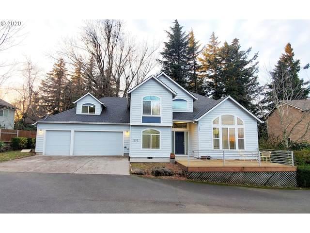 355 Bridge St, Fairview, OR 97024 (MLS #20123335) :: Fox Real Estate Group