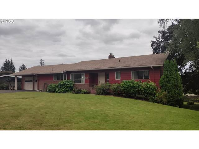 526 Meadow View Rd, Forest Grove, OR 97116 (MLS #20123339) :: Premiere Property Group LLC