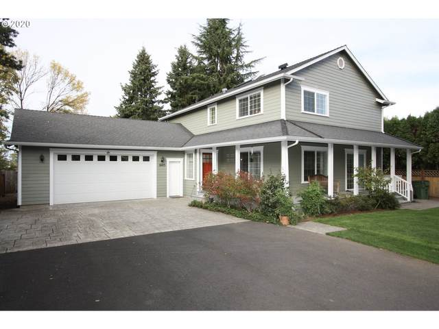 1605 N Hoskins St, Newberg, OR 97132 (MLS #20123427) :: Fox Real Estate Group