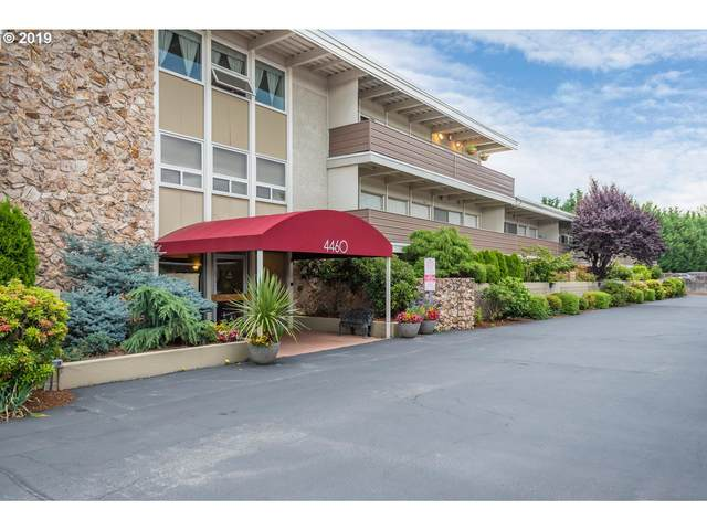 4460 SW Scholls Ferry Rd #33, Portland, OR 97225 (MLS #20123539) :: Townsend Jarvis Group Real Estate