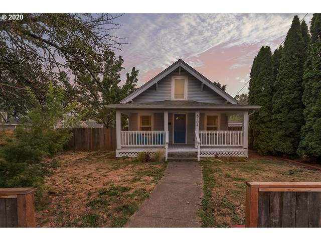 6704 SE 93RD Ave, Portland, OR 97266 (MLS #20123637) :: Change Realty