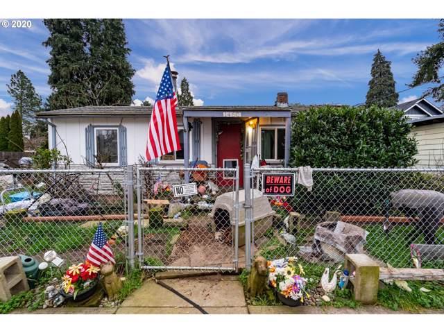 1460 SE Alder St, Hillsboro, OR 97123 (MLS #20123651) :: Matin Real Estate Group