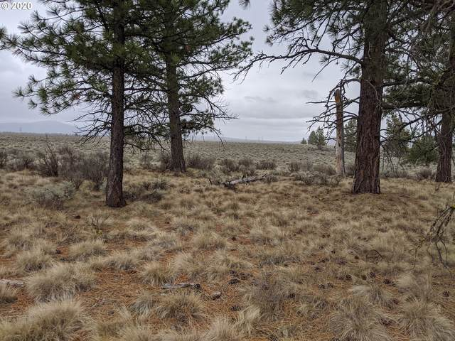 0 Yellow Pine Rd, Bly, OR 97622 (MLS #20123655) :: Song Real Estate