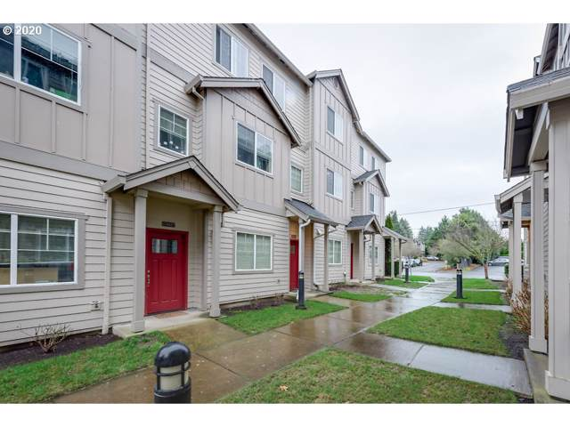 10312 SW Hollyridge Ln, Beaverton, OR 97005 (MLS #20123971) :: Next Home Realty Connection