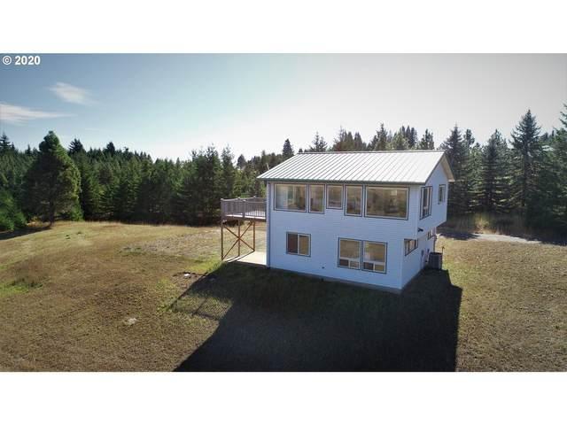 101 Brookside Ln, White Salmon, WA 98672 (MLS #20124001) :: Premiere Property Group LLC