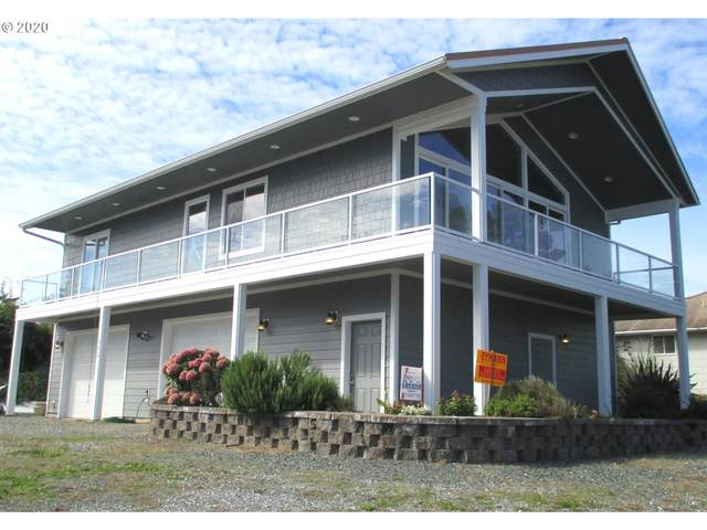350 Oregon Ave SW, Bandon, OR 97411 (MLS #20124013) :: Townsend Jarvis Group Real Estate