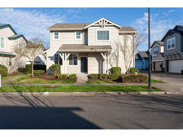 1647 Hamlet Ln, Eugene, OR 97402 (MLS #20124043) :: McKillion Real Estate Group
