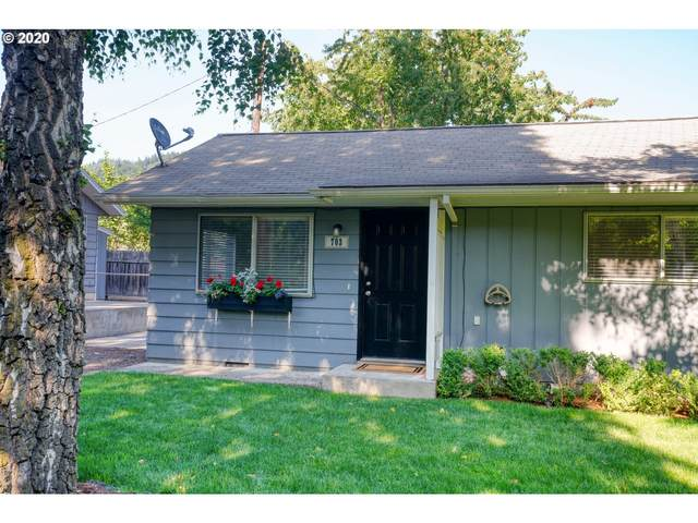 703 NE Church Pl, White Salmon, WA 98672 (MLS #20124097) :: Next Home Realty Connection